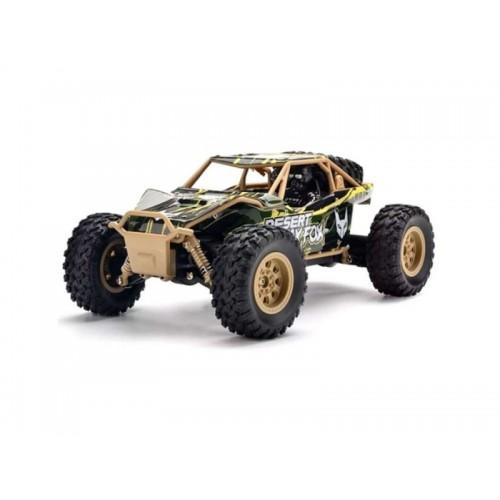 Samochód Desert Truck 4WD 2.4GHz 1:24 20km/h HB-SM2401