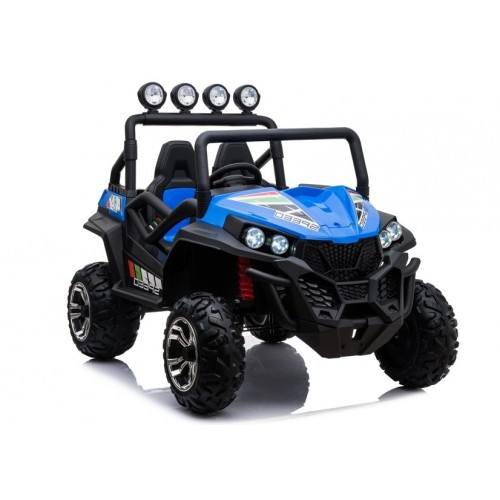 Auto na Akumulator Buggy HELIOS Niebieskie