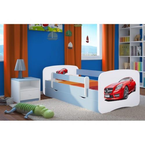 Łóżeczko Fernando - Mercedes