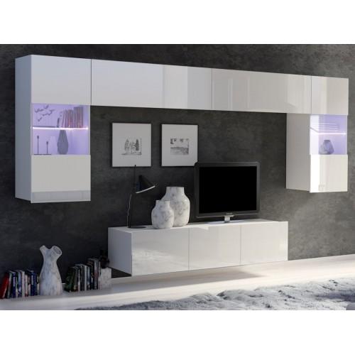 Kolekcja Capricornio II - komplet mebli salonowych