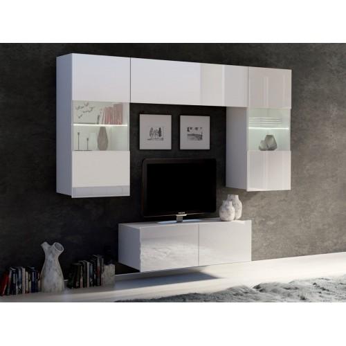 Kolekcja Capricornio III - komplet mebli salonowych
