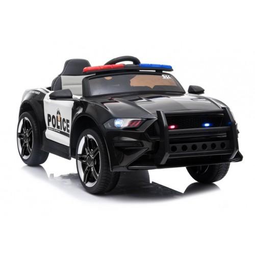 Auto na Akumulator Ford Mustang Shelby GT500 Policja Radiowóz