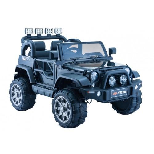 Auto na Akumulator Jeep Grand Mountain Czarny