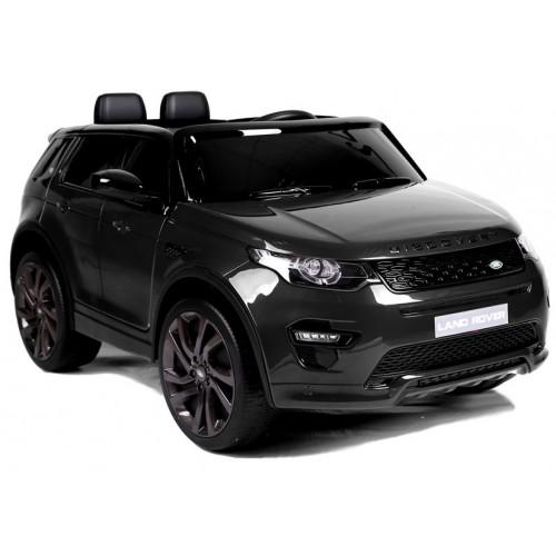 Auto na Akumulator Land Rover Discovery Czarny
