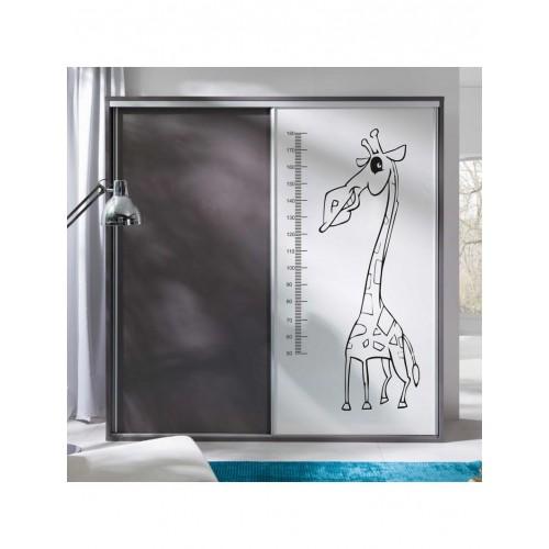 Szafa Molavers M20 żyrafka + centymetr