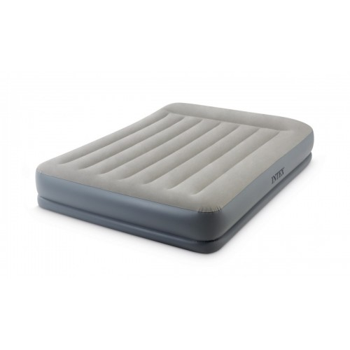 Materac PILLOW REST MID-RISE 203 X 152 X 30 cm INTEX