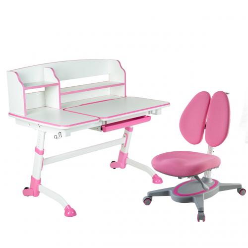 Amare II Pink + Primavera II Pink