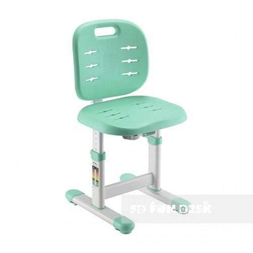 Krzesełko dziecięce SST2 Green