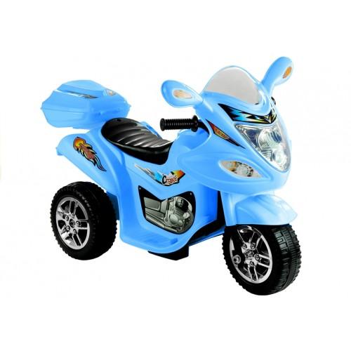 Motor na Akumulator Trajka Niebieski