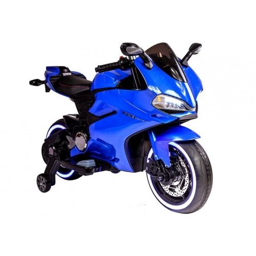 Motor na akumulator Suzuki GSX-R Niebieski