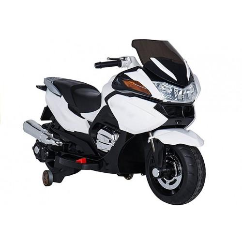 Motor Skuter na akumulator KTM Biały