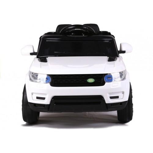 Auto na Akumulator Range Rover Velar Biały