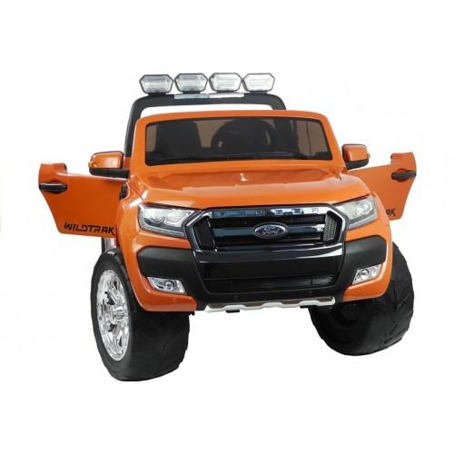 Ford Ranger 4x4 Pomarańczowy Lakier LCD
