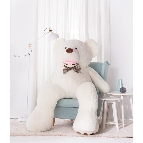 Miś Pluszowy Polarnyy Amigo 190 cm