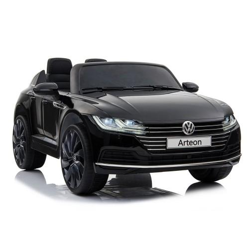 Auto na Akumulator Volkswagen Arteon Czarny Lakierowany