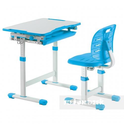 Piccolino III Blue