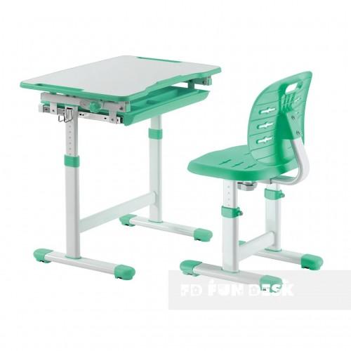 Piccolino III Green