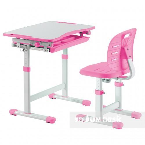 Piccolino III Pink