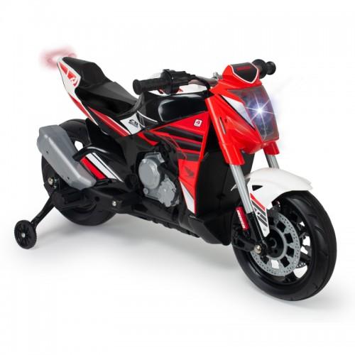 Motor elektryczny Honda 12 V MP3 światło Injusa