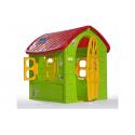 Domek Zestaw Ogrodowy Duży Dom dla Dzieci