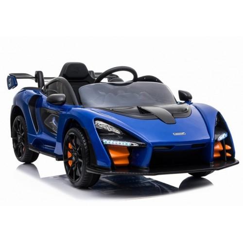 Auto na Akumulator 703 Niebieski