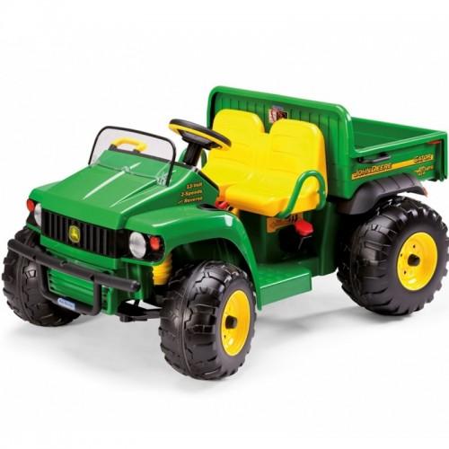 Samochód terenowy na akumulator 12V Peg Perego John Deere Gator HPX