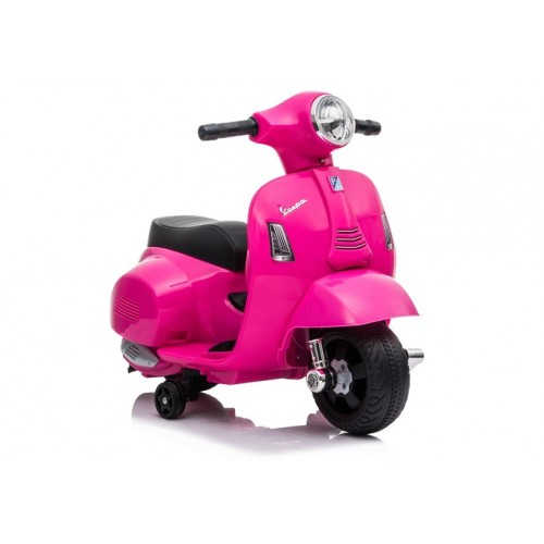 Motor Na Akumulator H1 Różowy