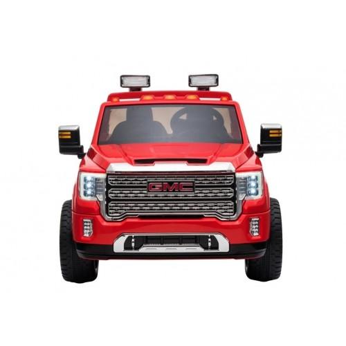 Auto na akumulator HL368 Czerwony