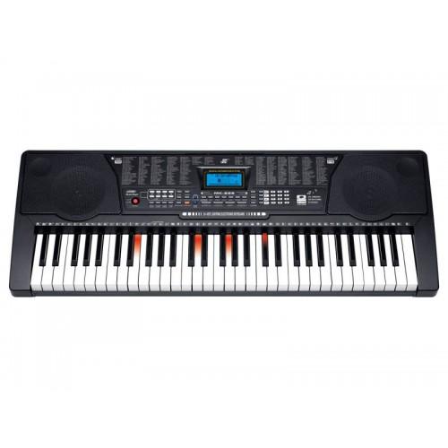 Keyboard MK-825 - organy Z Funkcją Nauki Gry