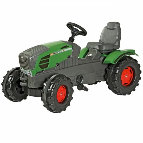 Rolly Toys rollyFarmTrac Wielki Traktor Fendt na pedały