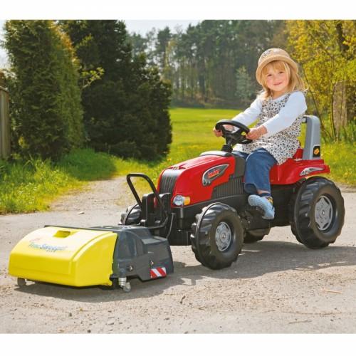 Rolly Toys rollyJunior Traktor na pedały 3-8 Lat do 50kg