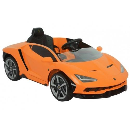 Auto na Akumulator Lamborghini Centenario Pomarańczowe
