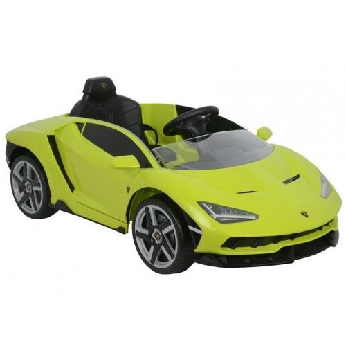 Auto na Akumulator Lamborghini Centenario  Zielone
