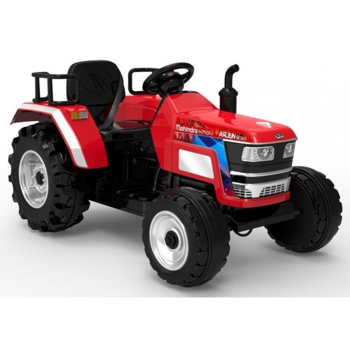 Traktor na Akumulator HL2788 2,4G Czerwony