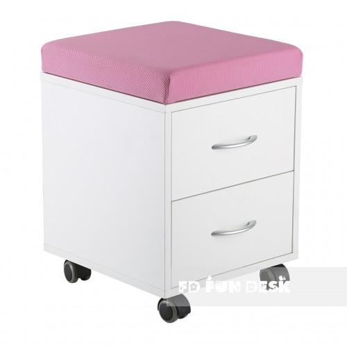 SS15W Pink