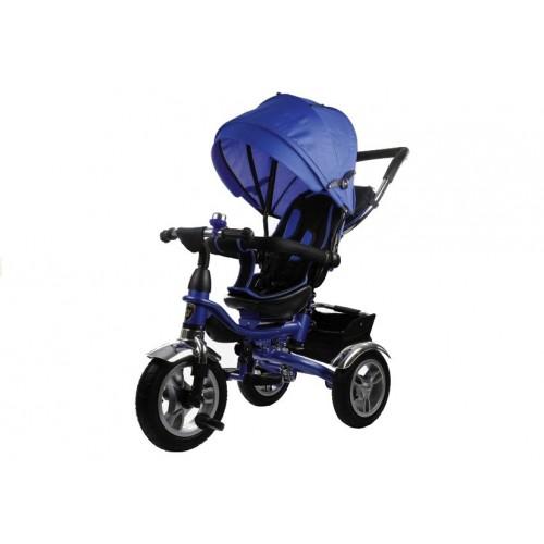 Rower Trójkołowy PRO600 Granatowy