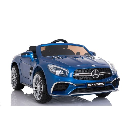 Auto na Akumulator Mercedes SL65 Niebieski Lakier MP4