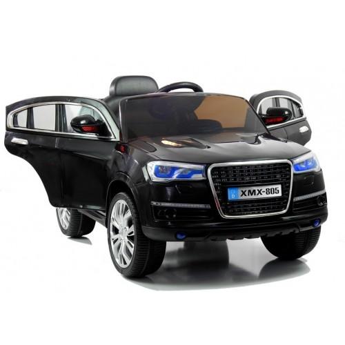 Auto na akumulator XMX805 Czarne