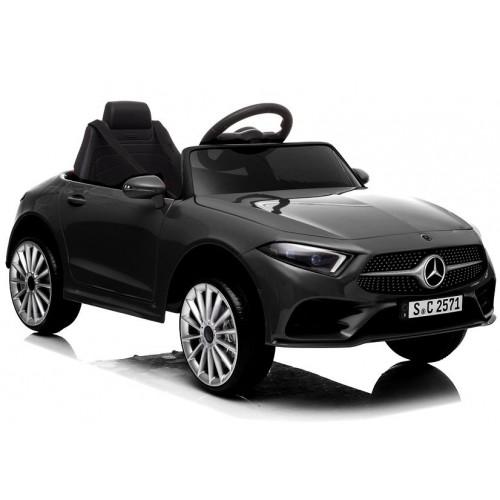 Auto na Akumulator Mercedes CLS 350 Czarny