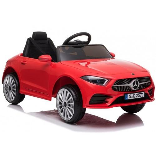 Auto na Akumulator Mercedes CLS 350 Czerwony