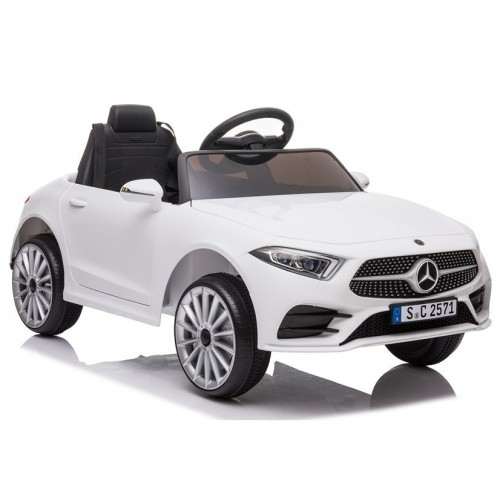 Auto na Akumulator Mercedes CLS 350 Biały