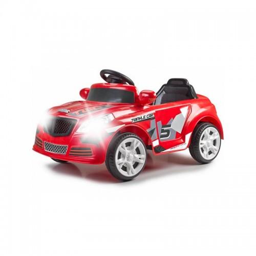 Feber Samochód na Akumulator 12V ze Światłami Pilot