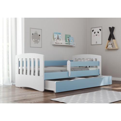 Łóżko Łóżeczko do sypialni do pokoju dziecka młodzieżowe kolekcja Classico I