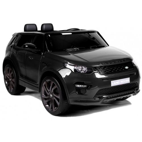 Auto na Akumulator Land Rover Discovery Czarny Lakierowany
