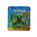 Gra Elektroniczna Tetris Motyl Zielony