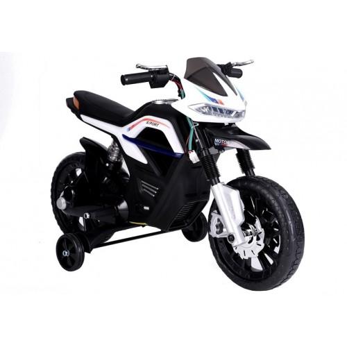 Motor Na Akumulator Enduro Dominator Biały