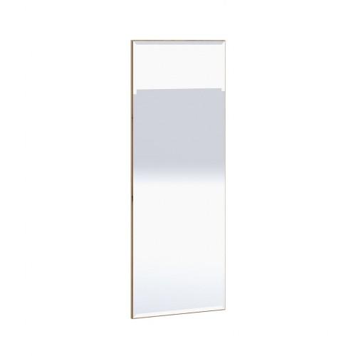 Kolekcja Elwiners VII - komplet mebli loftowych do przedpokoju lustro szafa kufer