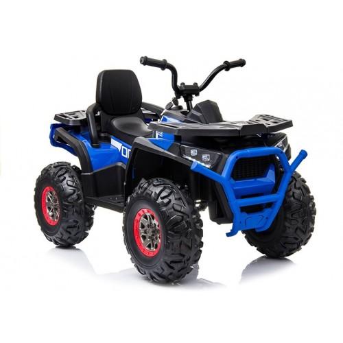 Quad na Akumulator Sportsman XP Niebieski