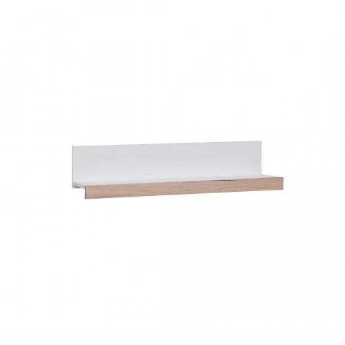 Półka wisząca Chan CH09 100 cm szafka młodzieżowa do pokoju do salonu do biura