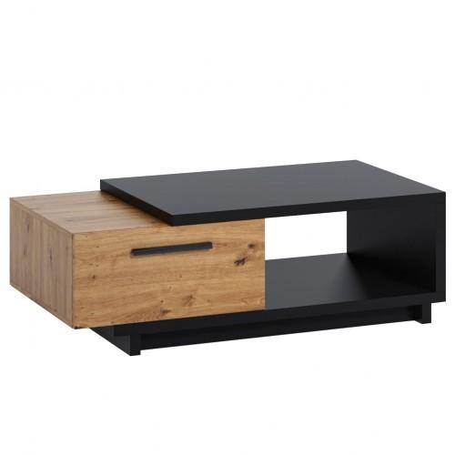 Ława duża z szufladami Home-Chic HC04 młodzieżowa do pokoju do salonu do biura